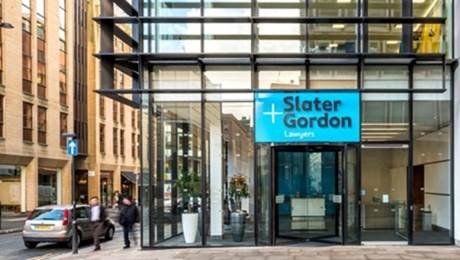 Slater and Gordon Lawyers UK | Solicitors Nationwide